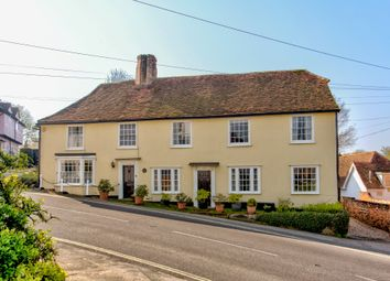 Thumbnail 6 bed detached house for sale in Church Hill, Finchingfield, Braintree
