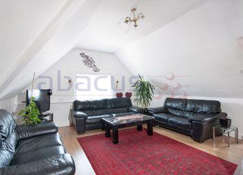 Thumbnail 3 bedroom flat for sale in Craven Park, Harlesden