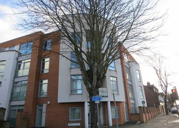 Thumbnail 2 bedroom flat to rent in Nazareth Court, Abbey Street, Nottingham