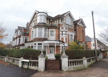 Thumbnail 1 bed flat for sale in Woodville Road, Bexhill On Sea, East Sussex