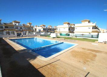 Thumbnail 2 bed apartment for sale in Jardin Del Mar, Torrevieja., Costa Blanca South, Costa Blanca, Valencia, Spain