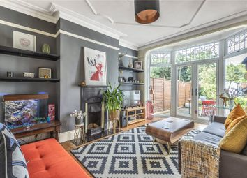 Thumbnail 1 bed flat for sale in St Georges Road, Palmers Green, London