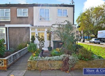 Thumbnail 3 bed end terrace house for sale in Redwood Estate, Hounslow, Middlesex
