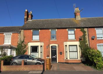 5 bed terraced house for sale in Ranelagh Road, Felixstowe IP11