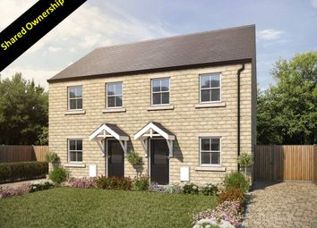 Thumbnail 2 bed detached house for sale in Nidderdale Hill View, Darley