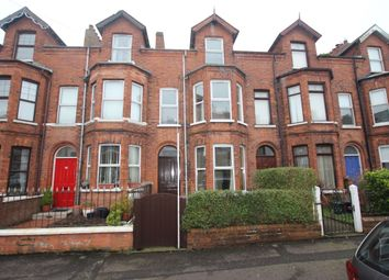 Thumbnail 4 bedroom terraced house for sale in Madison Avenue, Belfast