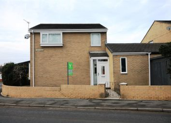 Thumbnail 3 bed detached house for sale in West Road, Crook