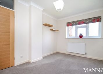 Thumbnail 2 bedroom terraced house to rent in Kelsey Park Avenue, Beckenham
