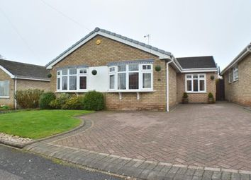 Thumbnail 3 bed bungalow for sale in Beecroft Avenue, Off Gaiafields Road, Lichfield, Staffordshire