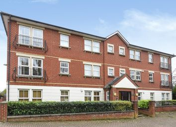 Thumbnail 2 bed flat for sale in Rewley Road, Oxford City Centre OX1, Oxfordshire Ox1,