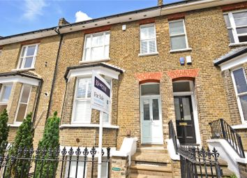 Thumbnail 6 bed terraced house for sale in Devonshire Drive, London
