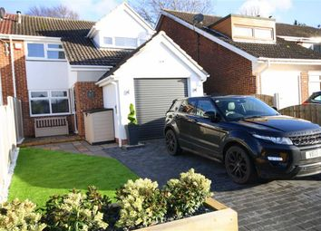 Thumbnail 3 bed semi-detached house for sale in St Johns Drive, Clarborough, Nottinghamshire