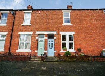 3 bed terraced house for sale in Grace Street, Carlisle CA1