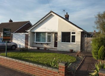 Thumbnail 3 bedroom bungalow to rent in Penn Close, Taverham, Norwich