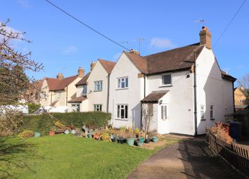 Thumbnail 2 bed semi-detached house for sale in Church Row, Gretton, Cheltenham