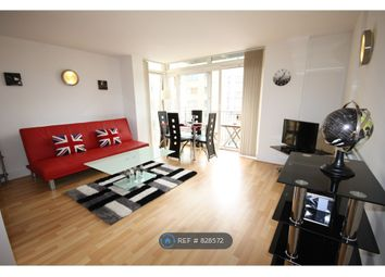 1 bed terraced house to rent in Cassilis Road, London E14