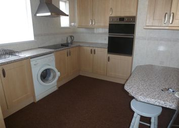 Thumbnail 3 bedroom bungalow to rent in Church Drove, Outwell, Wisbech