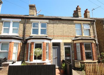 Thumbnail 5 bed terraced house for sale in Cowper Road, Cambridge