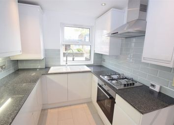 Thumbnail 4 bed terraced house to rent in Prv Now 12, Kenchester Close, Vauxhall