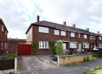 Thumbnail 3 bed town house for sale in Elm Drive, Crewe
