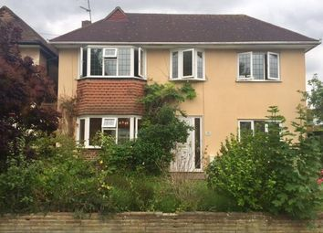 Thumbnail 5 bed end terrace house to rent in Lawrence Avenue, Old Malden, Worcester Park