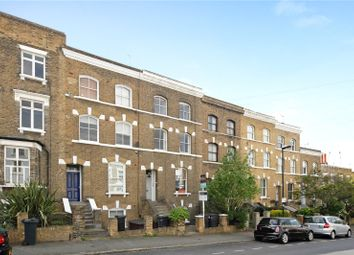 Thumbnail 3 bed flat for sale in Lambourn Road, London