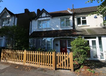 Thumbnail 1 bed flat for sale in Park Lane, Carshalton, Surrey