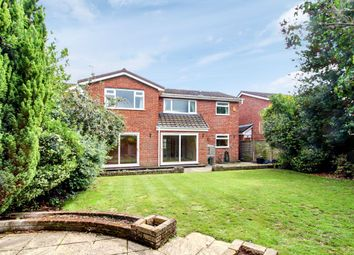 Thumbnail 5 bed detached house for sale in Wicks Lane, Formby, Liverpool
