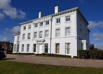 Thumbnail 2 bed flat for sale in Monyhull Hall, St. Francis Drive, Kings Norton