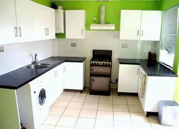 Thumbnail 3 bed terraced house to rent in Frays Waye, Cowley, Uxbridge