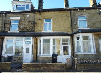 Thumbnail 3 bed terraced house for sale in Rushton Road, Bradford, West Yorkshire