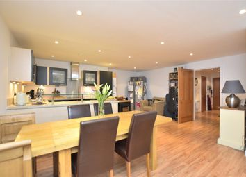 Thumbnail 2 bed flat for sale in North Contemporis, Clifton, Bristol