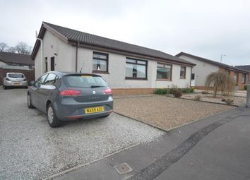 Thumbnail 2 bed semi-detached bungalow for sale in Salisbury Avenue, Hurlford