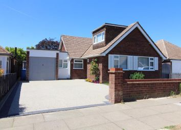 Thumbnail 3 bed bungalow to rent in Dale Hall Lane, Ipswich, Suffolk