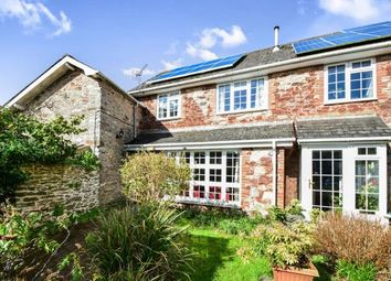 Thumbnail 2 bedroom semi-detached house for sale in Totnes, Devon, .
