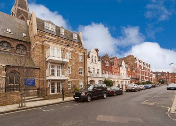 Thumbnail 1 bed flat to rent in 225 Greyhound Road, London