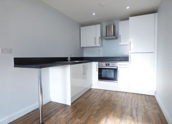 Thumbnail 1 bedroom flat to rent in Yorkshire House, Leeds Road, Castleford