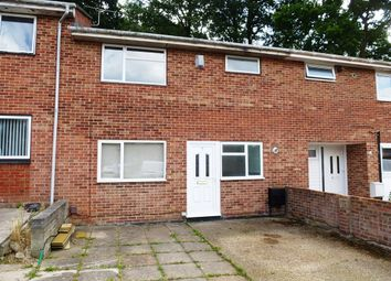 Thumbnail 3 bed terraced house for sale in Tintagel Close, Southampton