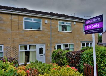 Thumbnail 2 bed town house for sale in Broomcroft, Bradford