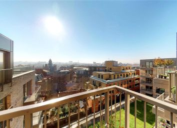 Thumbnail 1 bed flat for sale in Camberwell Passage, London
