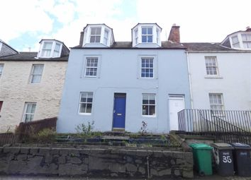 Thumbnail 1 bed flat for sale in High Street, Newburgh, Fife
