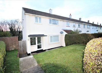 Thumbnail 3 bed semi-detached house to rent in Grenville Avenue, Torquay, Devon
