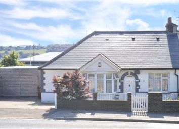 2 bed semi-detached bungalow for sale in Cuxton Road, Strood, Rochester ME2