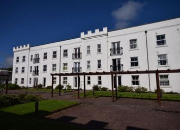 Thumbnail 2 bed flat to rent in Victoria Road, Douglas