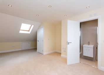 Thumbnail 4 bedroom terraced house to rent in Litchfield Gardens, Willesden Green