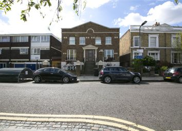 Thumbnail 2 bed detached house for sale in Albion Drive, Hackney