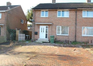 Thumbnail 5 bed semi-detached house to rent in Challoner Road, Yarm