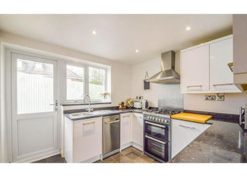 Moon Lane, Barnet EN5. 2 bed terraced house for sale