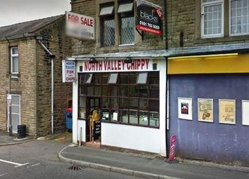 Thumbnail Restaurant/cafe for sale in North Valley Road, Colne