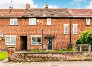 Thumbnail 3 bed terraced house for sale in Hassop Road, Reddish, Stockport, Cheshire